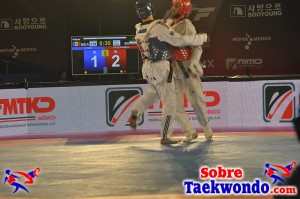 Final del Grand Prix Mundial de Taekwondo 20015  (452)