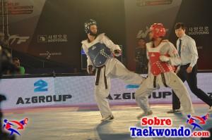 Final del Grand Prix Mundial de Taekwondo 20015  (454)