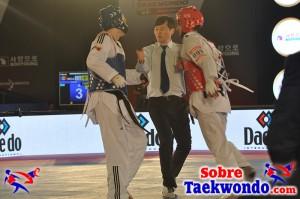 Final del Grand Prix Mundial de Taekwondo 20015 (455)