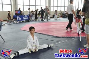 Truescore Taekwondo 143