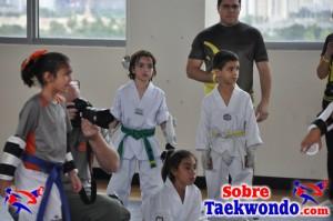 Truescore Taekwondo 148