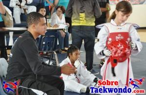 Truescore Taekwondo 150