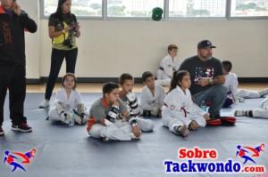Truescore Taekwondo 157