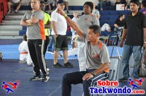 Truescore Taekwondo 161