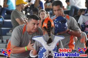 Truescore Taekwondo 163