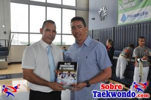 Truescore Taekwondo 173