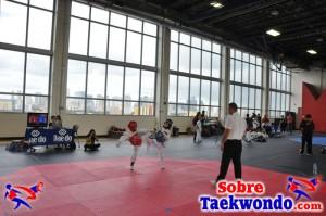 Truescore Taekwondo 174