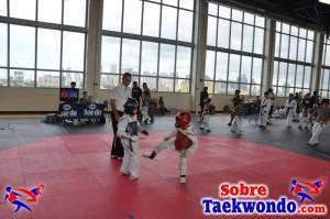 Truescore Taekwondo 179
