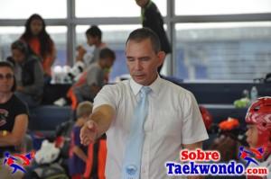 Truescore Taekwondo 182