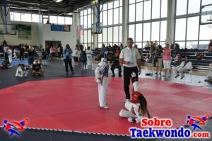 Truescore Taekwondo 184
