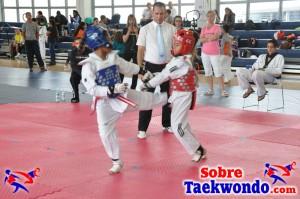 Truescore Taekwondo 185
