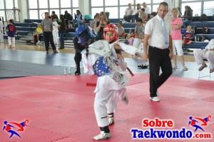 Truescore Taekwondo 187