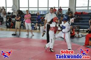 Truescore Taekwondo 188